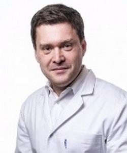 Бронов Олег Юрьевич