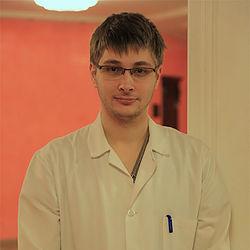 Педяш Никита Витальевич
